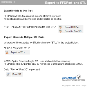 09-Export-to-FFDPart-and-STL